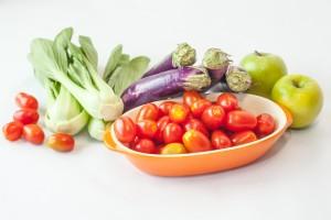 Het Jelinek dieet bestaat voornamelijk uit groenten, fruit en vis. (foto: MeiTeng / sxc.hu)