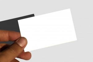 Staat MS op je visitekaartje?