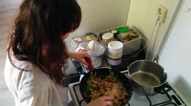 Vetvrij koken met Jelinek dieet
